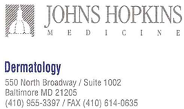 Johns Hopkins University has been using therapeutic system LEP2000